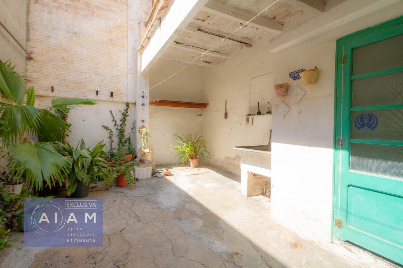 Village House for sale in Centro, Calella