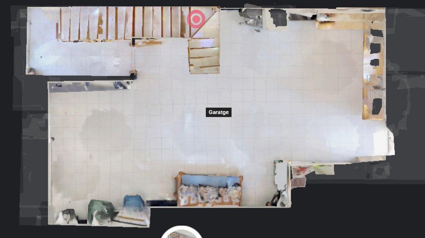 Casa adosada en palafolls - imagenInmueble19