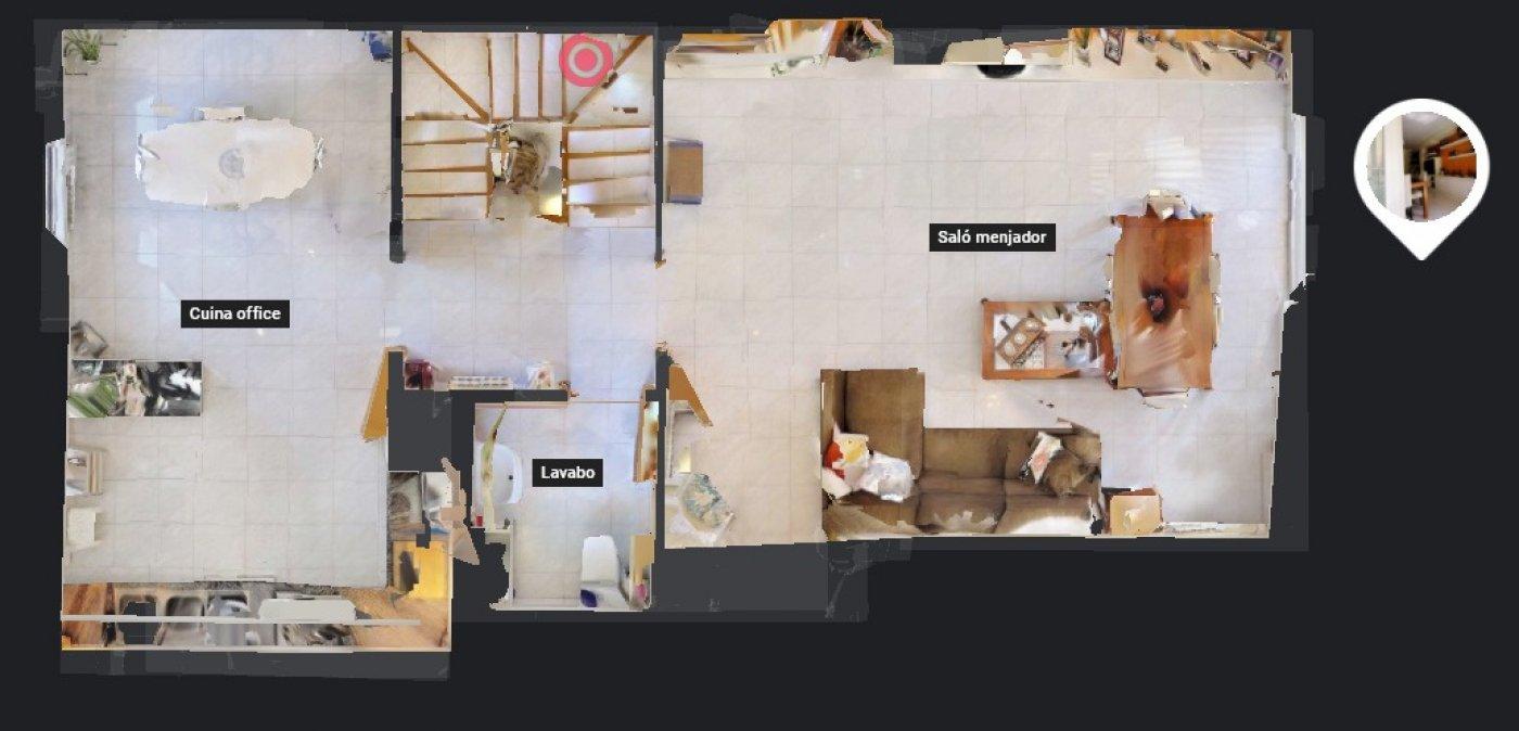 Casa adosada en palafolls - imagenInmueble20