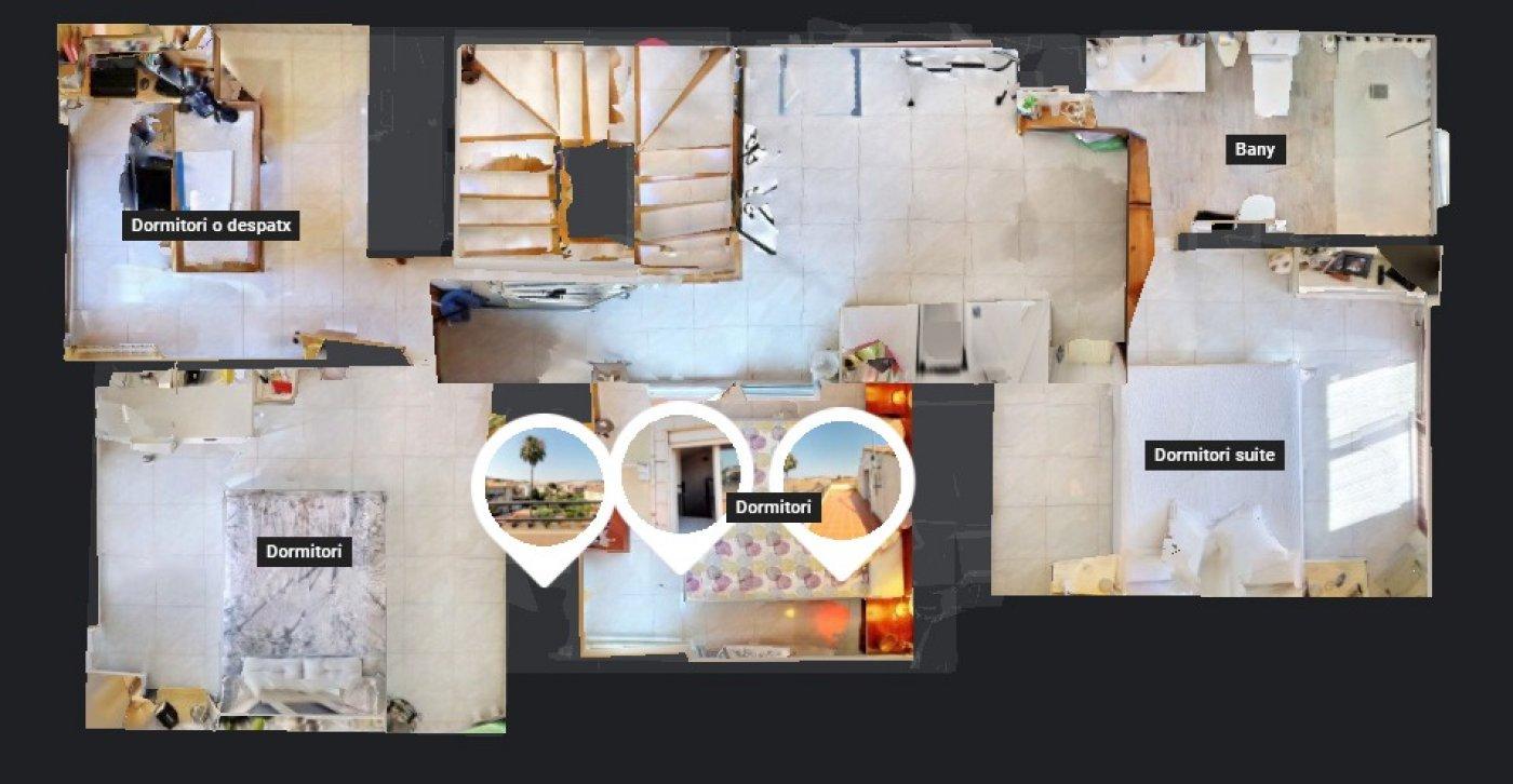 Casa adosada en palafolls - imagenInmueble21