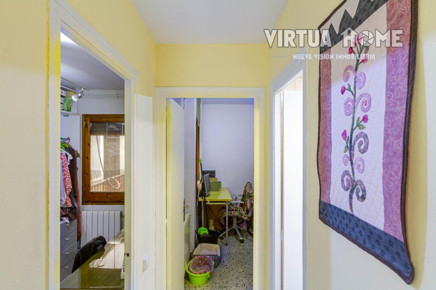 Ático de 3 habitaciones con preciosas vistas a la montaña - imagenInmueble9