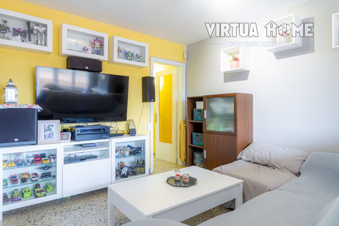 Ático de 3 habitaciones con preciosas vistas a la montaña - imagenInmueble10