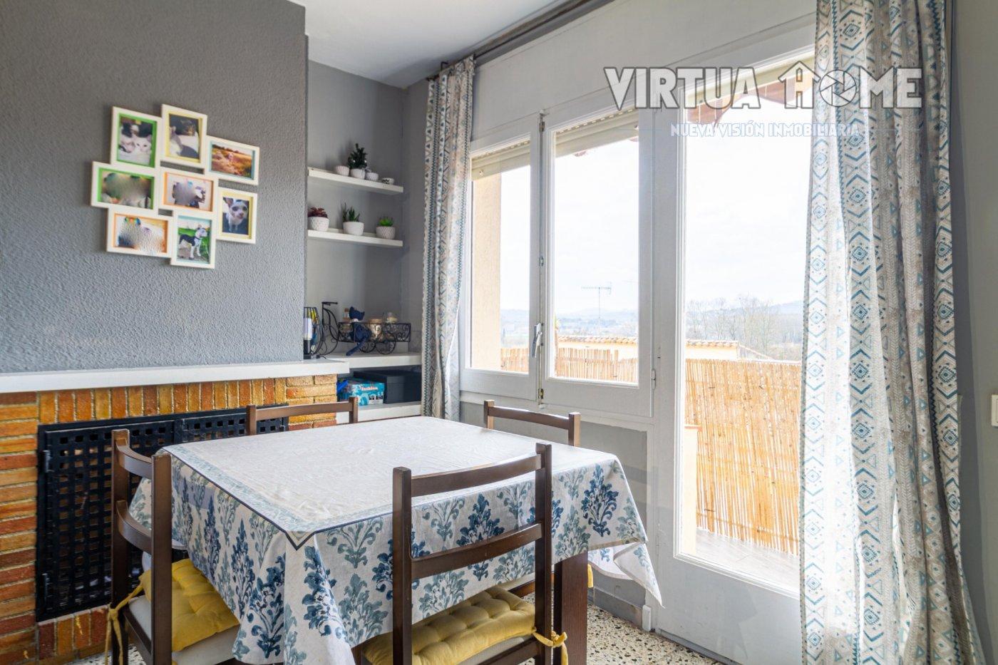 Ático de 3 habitaciones con preciosas vistas a la montaña - imagenInmueble11
