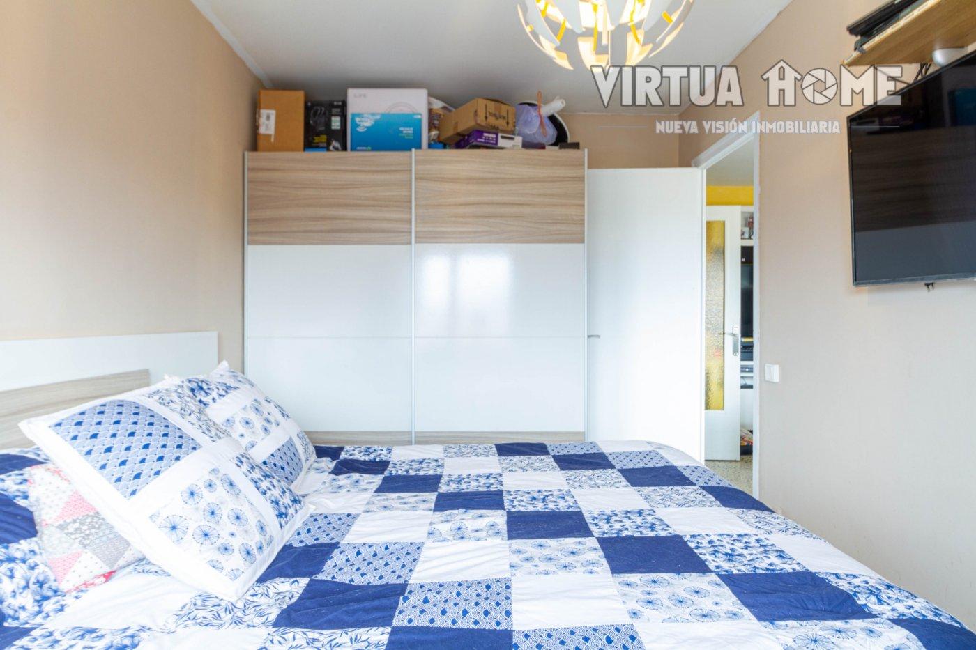 Ático de 3 habitaciones con preciosas vistas a la montaña - imagenInmueble12