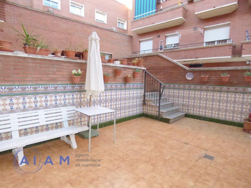 Planta baja con gran terraza - imagenInmueble6