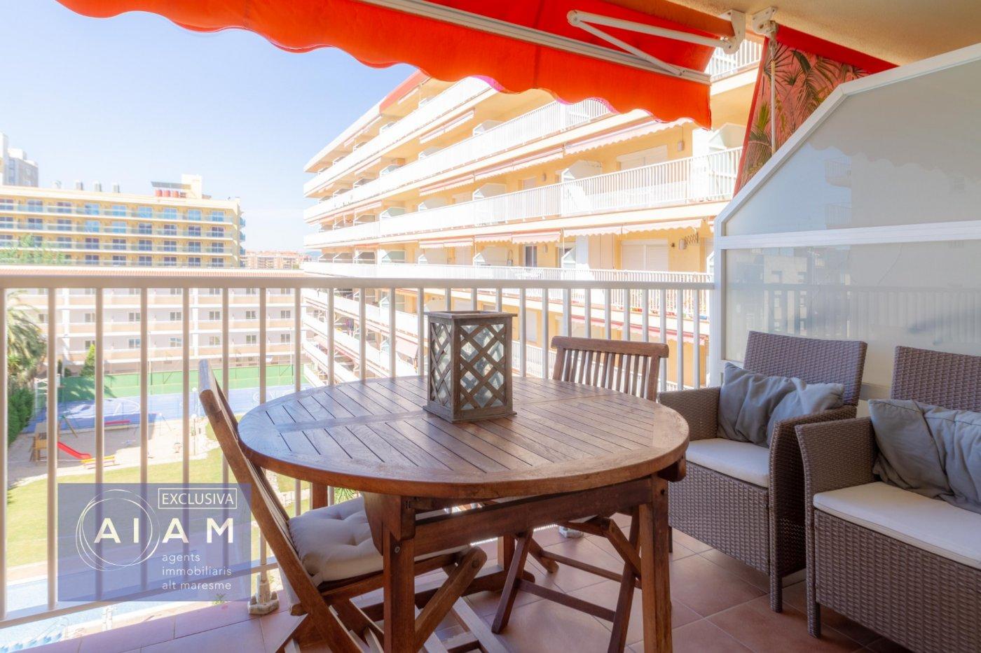 Apartment for sale in Zona Paseo Marítimo, Malgrat de Mar