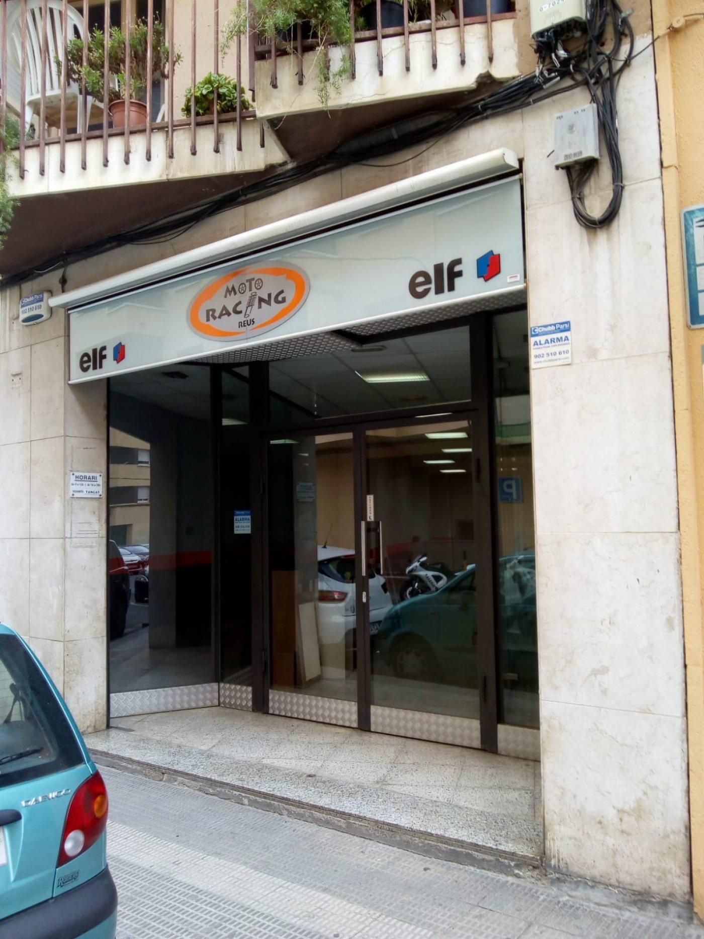 Local en alquiler en *Centro, Reus