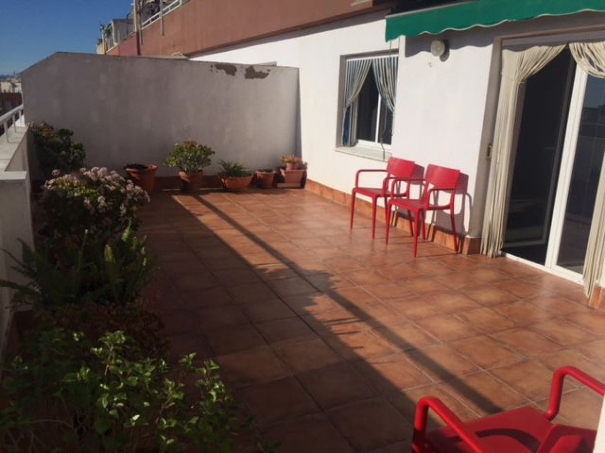 Flat for rent in Paseo - Prim, Reus