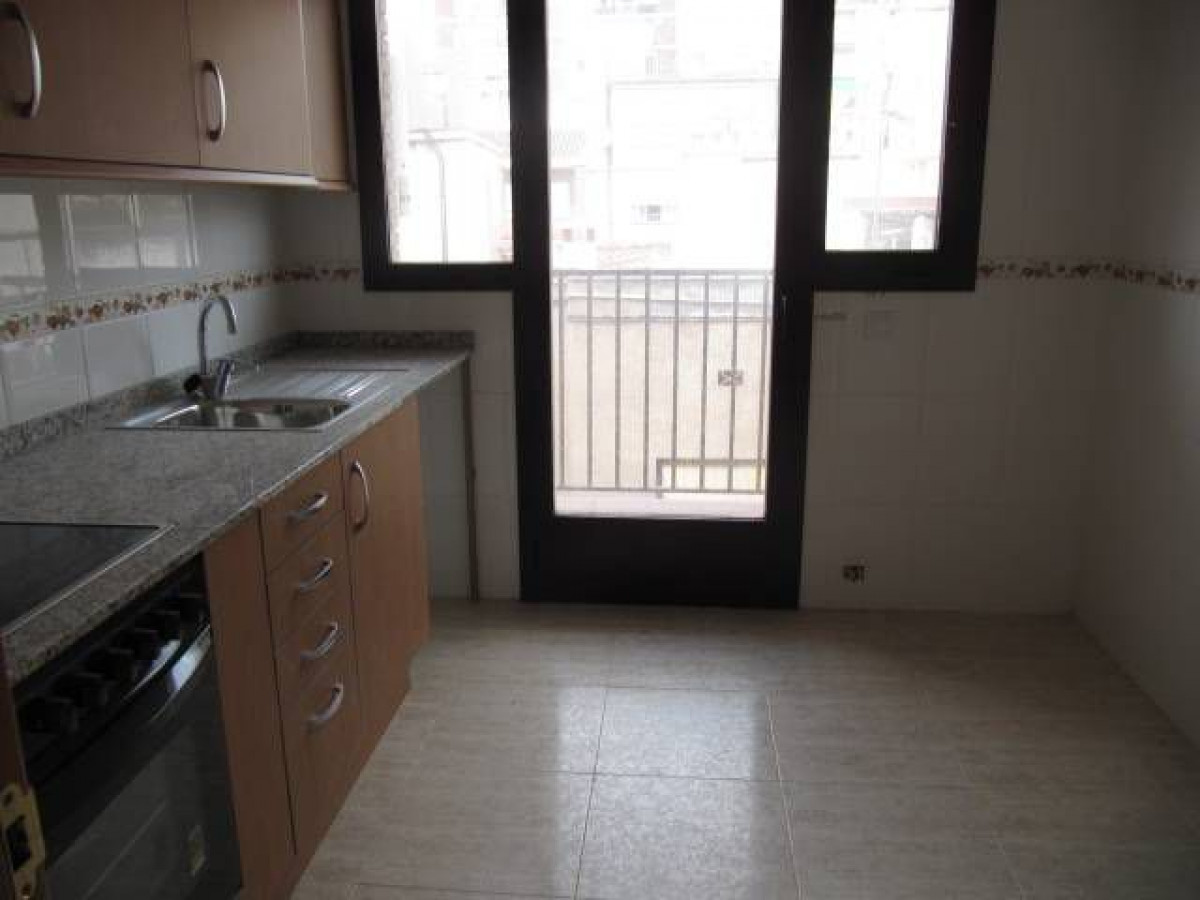 Flat for rent in Greco, Reus