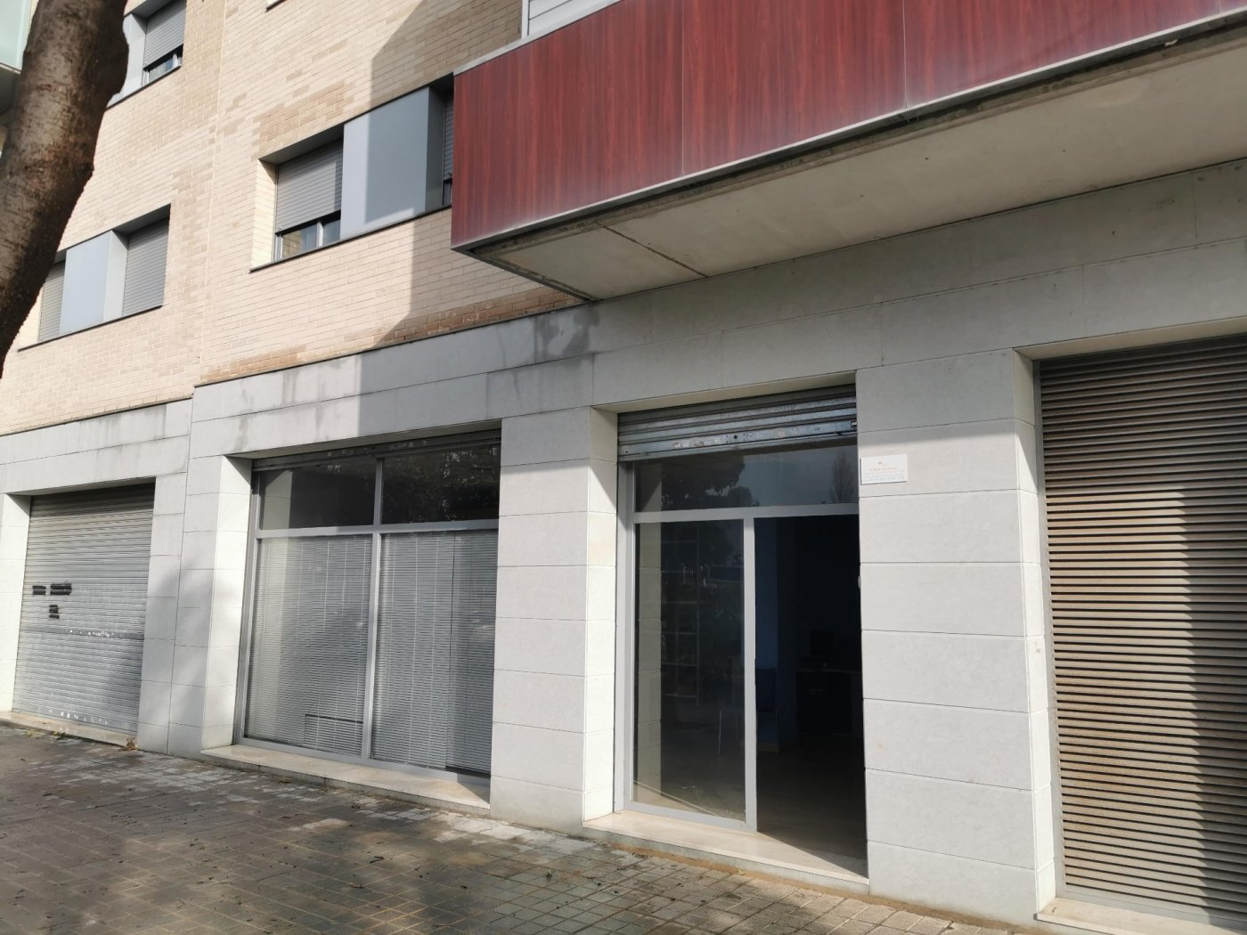 Premises for sale in Alcalde Joan Beltran, Reus