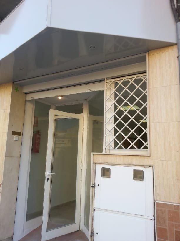 Local Vender alicante san-anton Ref.:01206-mls