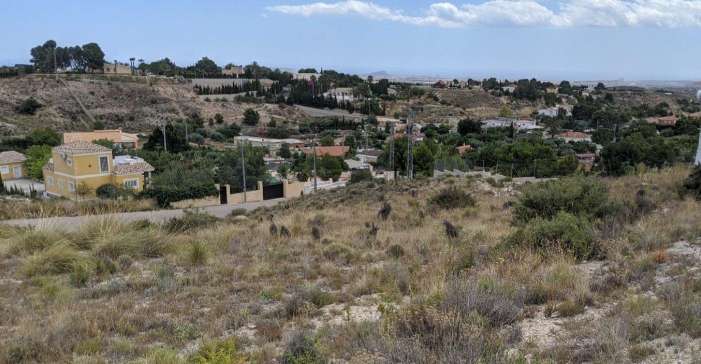 Terrenos urbanos - abad04406