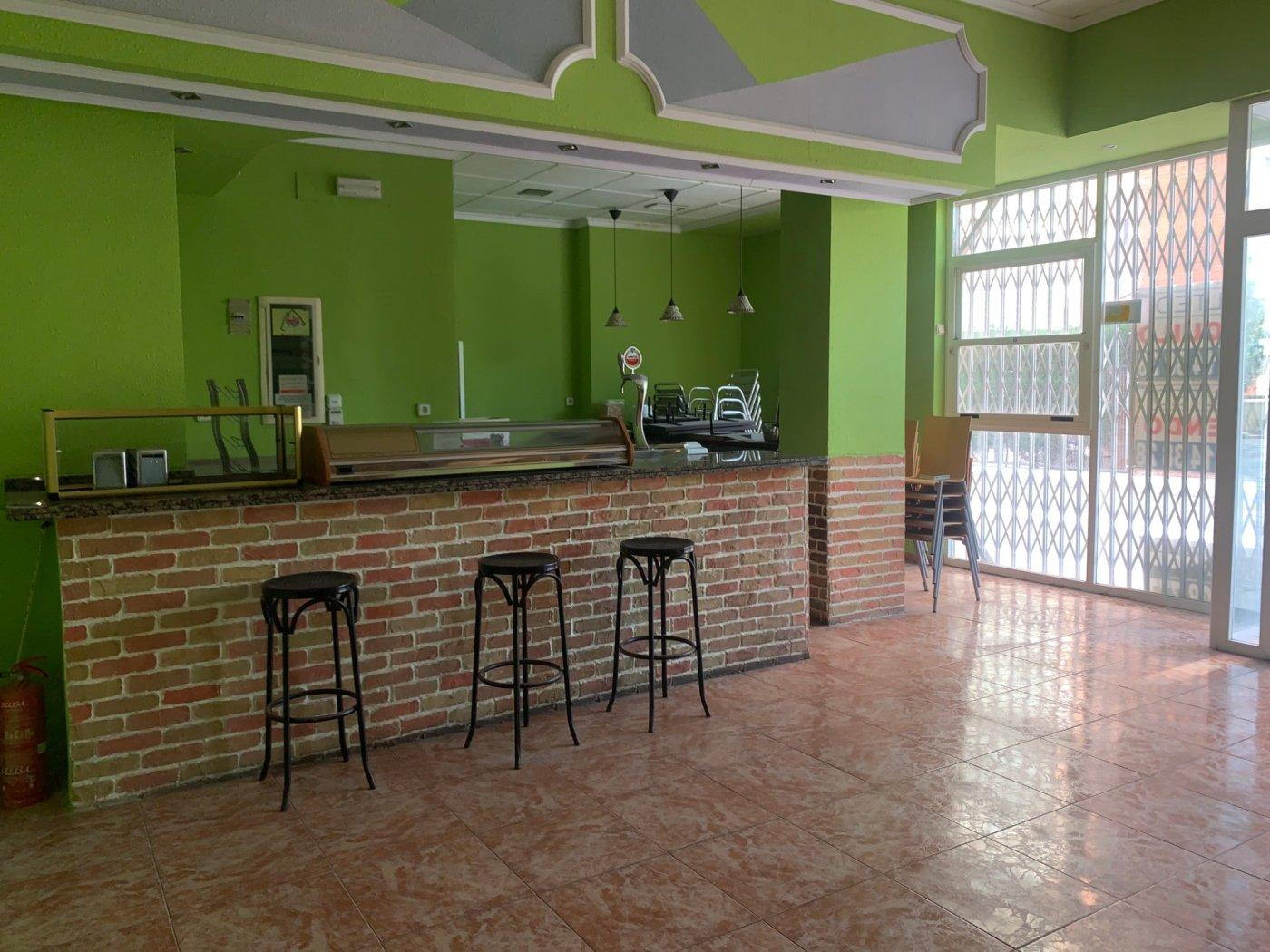Locales comerciales - abd04435