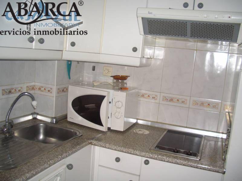 Apartamentos - abf01091
