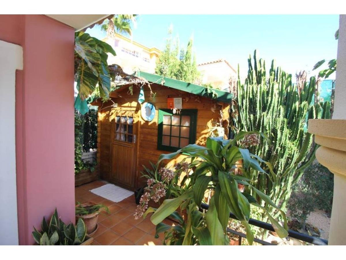 Planta baja adosada con jardin en bonalva - imagenInmueble20