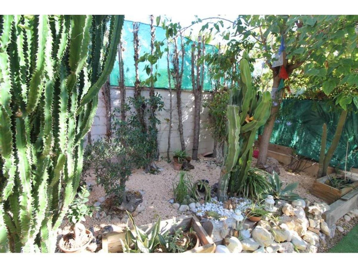 Planta baja adosada con jardin en bonalva - imagenInmueble24