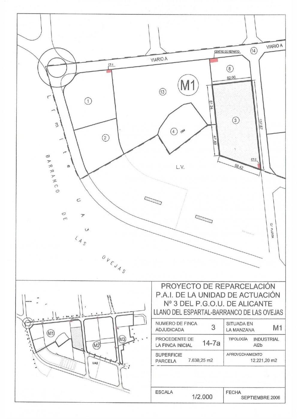 Terrenos urbanos - abg04575