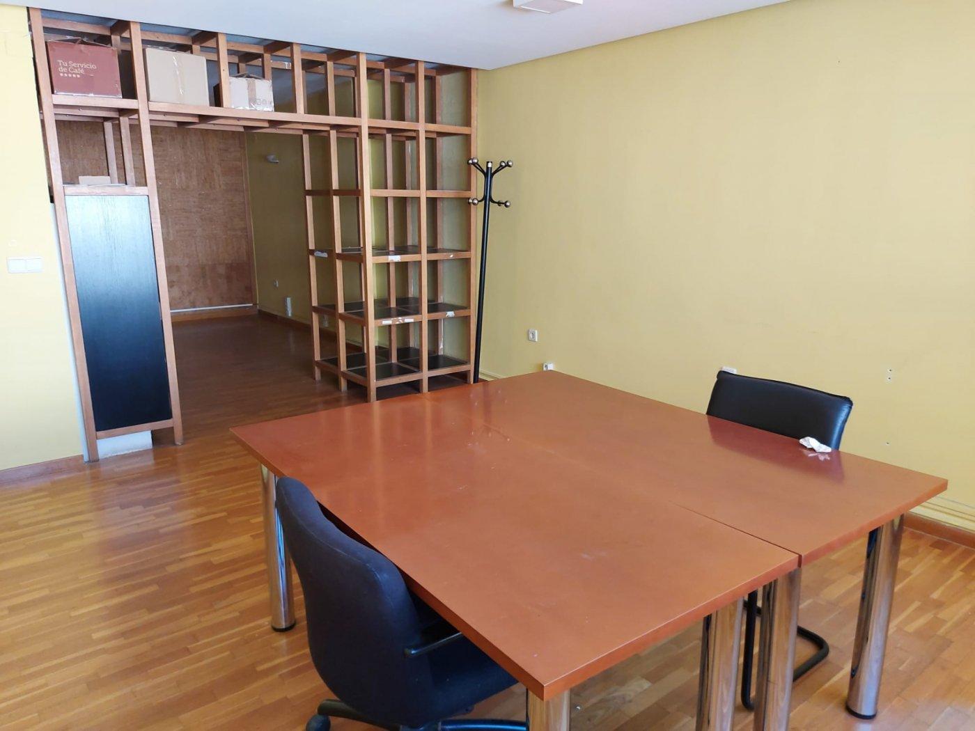 Oficina en venta o alquiler en el centro de alicante - imagenInmueble1