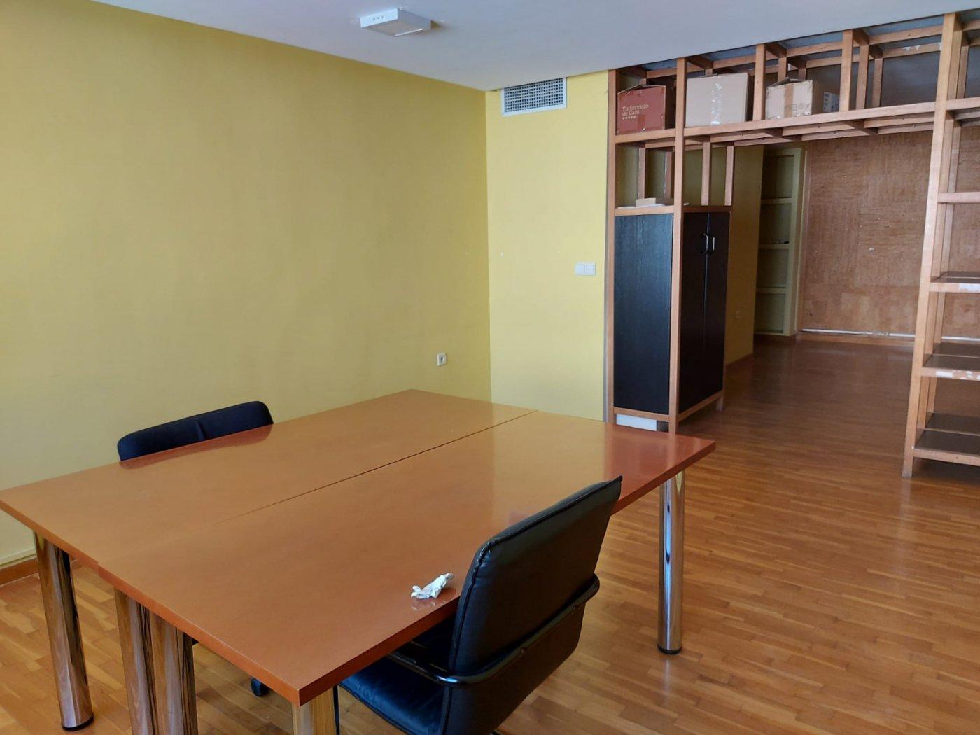 Oficina en venta o alquiler en el centro de alicante - imagenInmueble7