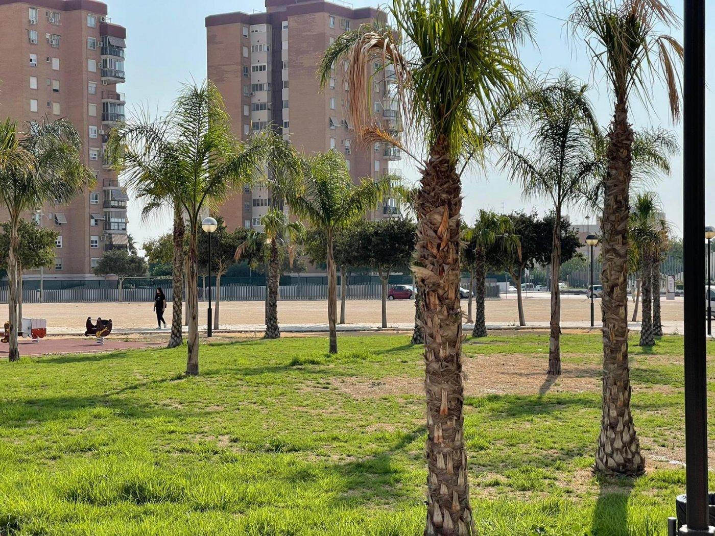 Urbanización, vvda en alquiler amueblada con garaje y trastero. 5 min. playa - imagenInmueble20