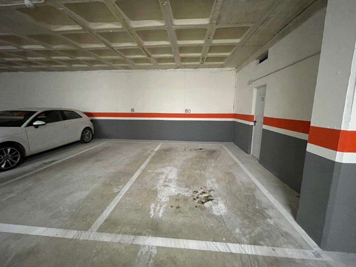 Urbanización, vvda en alquiler amueblada con garaje y trastero. 5 min. playa - imagenInmueble22