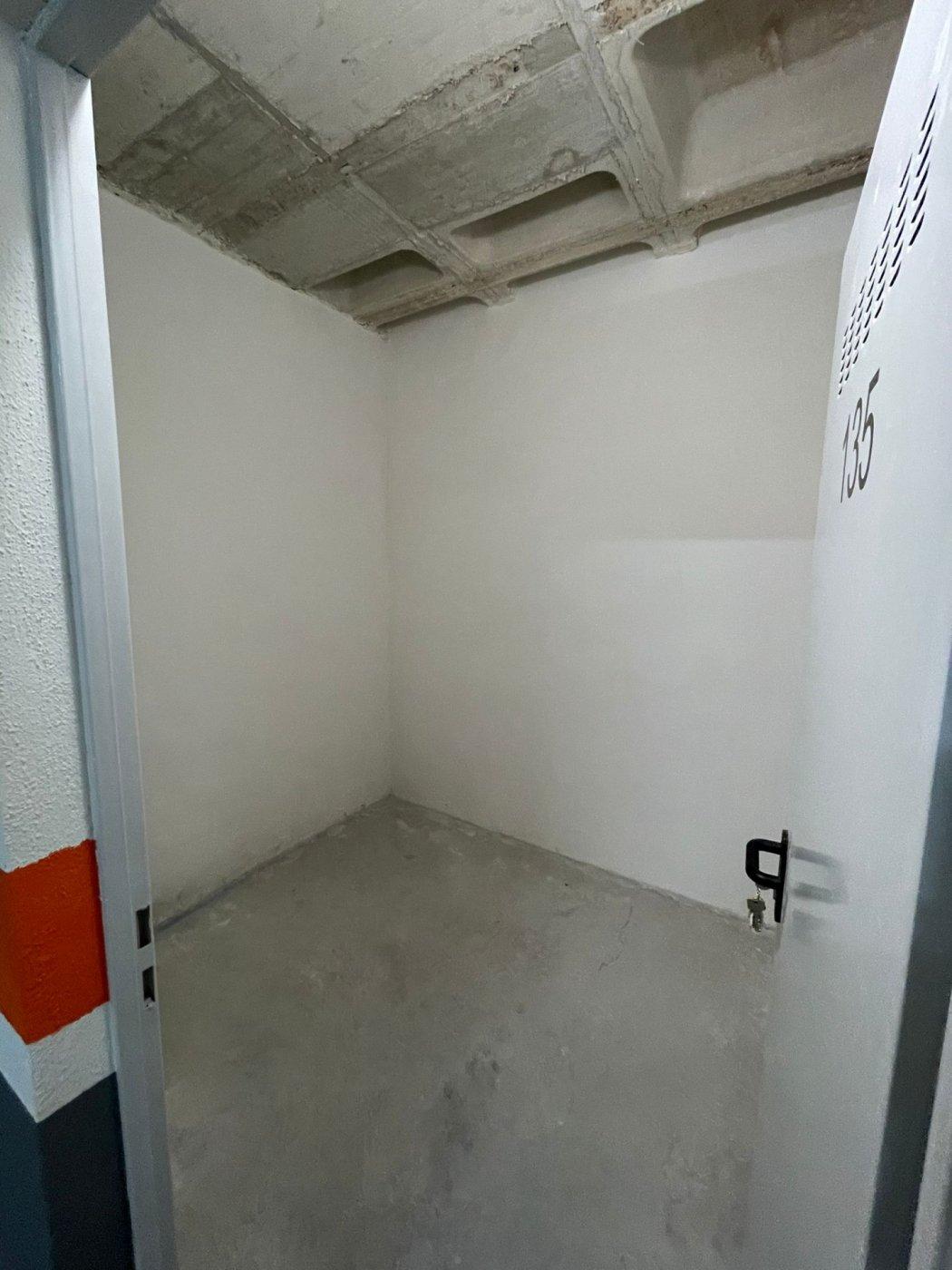 Urbanización, vvda en alquiler amueblada con garaje y trastero. 5 min. playa - imagenInmueble23