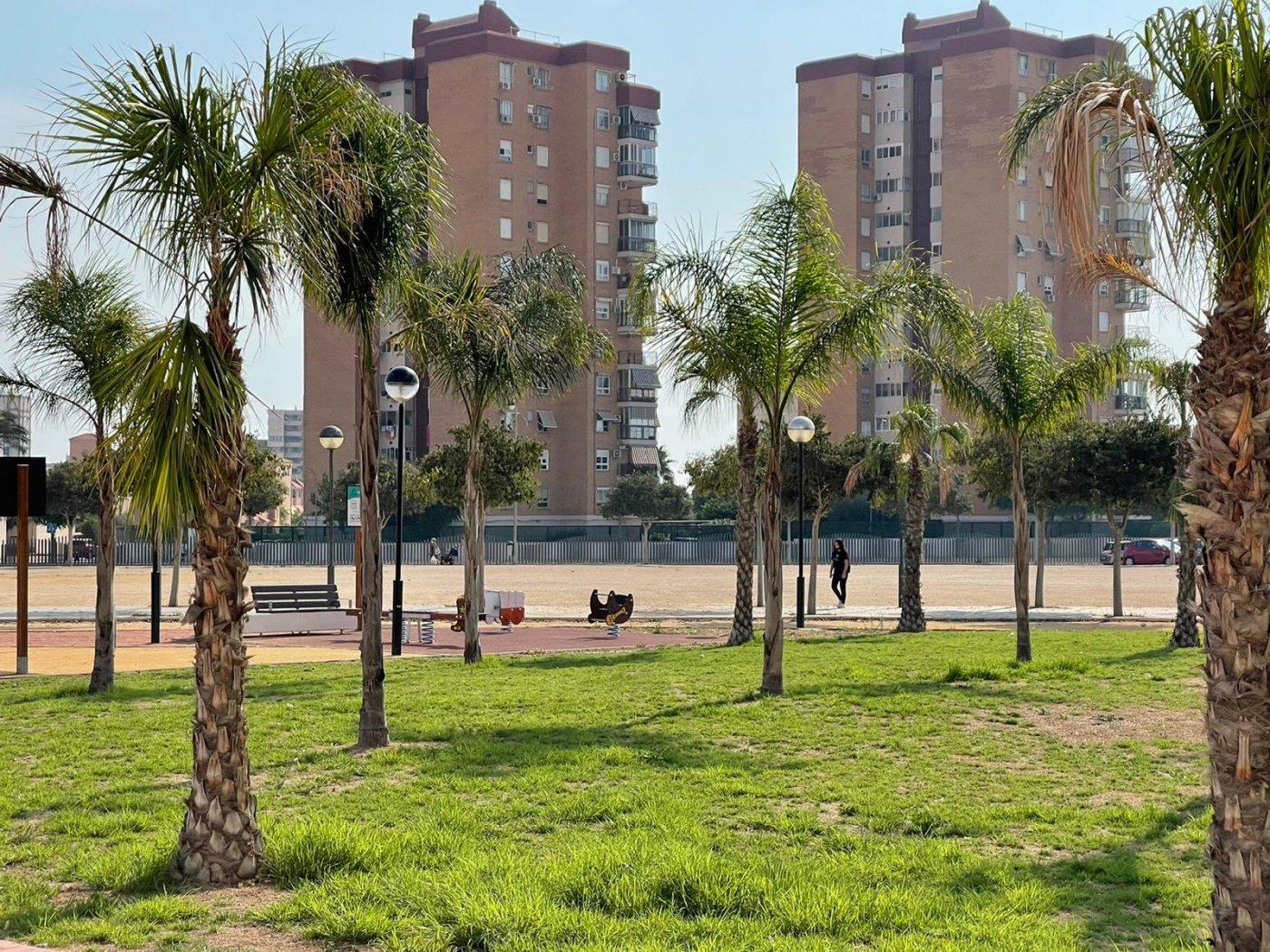 Urbanización, vvda en alquiler amueblada con garaje y trastero. 5 min. playa - imagenInmueble27