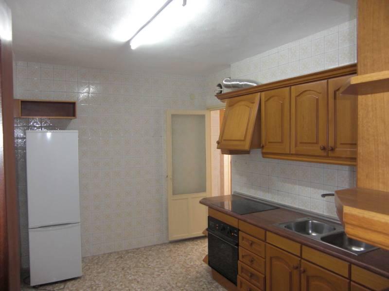 Piso 2 dormitorios y 1 baño en san blas.... - imagenInmueble3