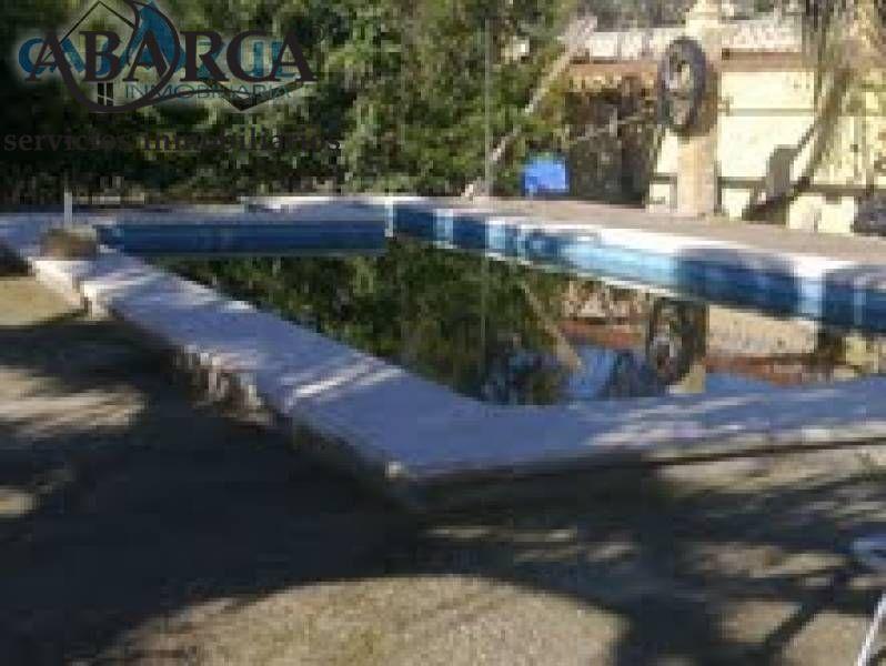 Chalet independiente con parcela de 4.200m2 en aigües de busot.... - imagenInmueble6