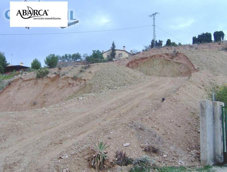 Se vende en san vicente, zona moralet (loma espí), terreno para construir. - imagenInmueble2