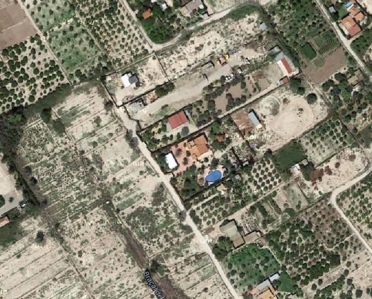 Terreno urbano en mutxamel - imagenInmueble0