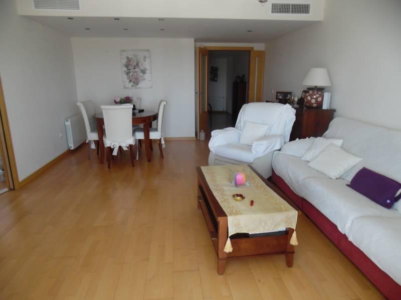 Magnífica y amplia vivienda 4 dormitorios en el pau i - imagenInmueble1