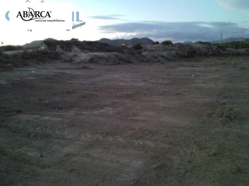 Terreno rústico de 31.000 m2 a la venta  por debajo de su precio en el rebolledo, alicante - imagenInmueble5