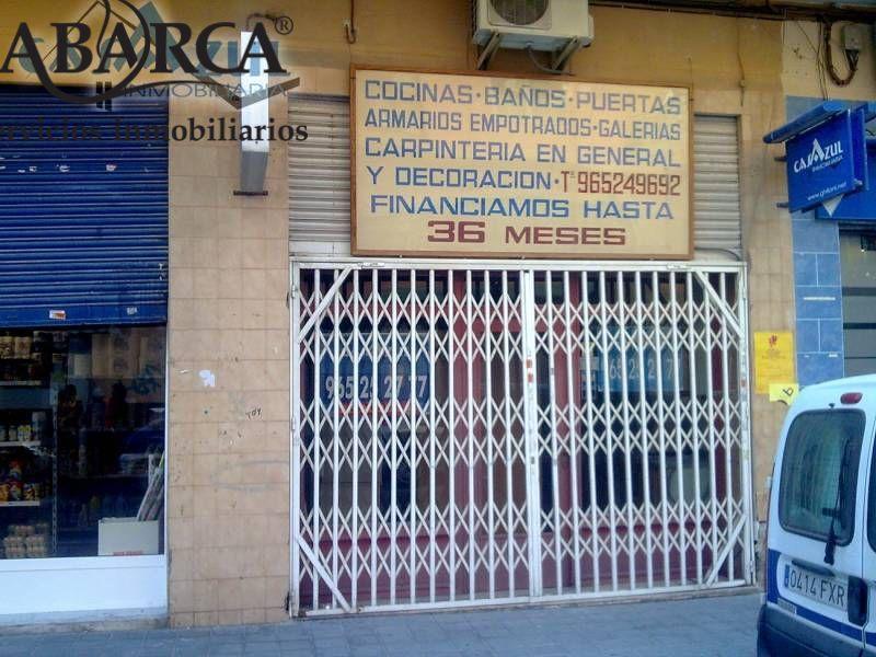 Locales comerciales - abf00189