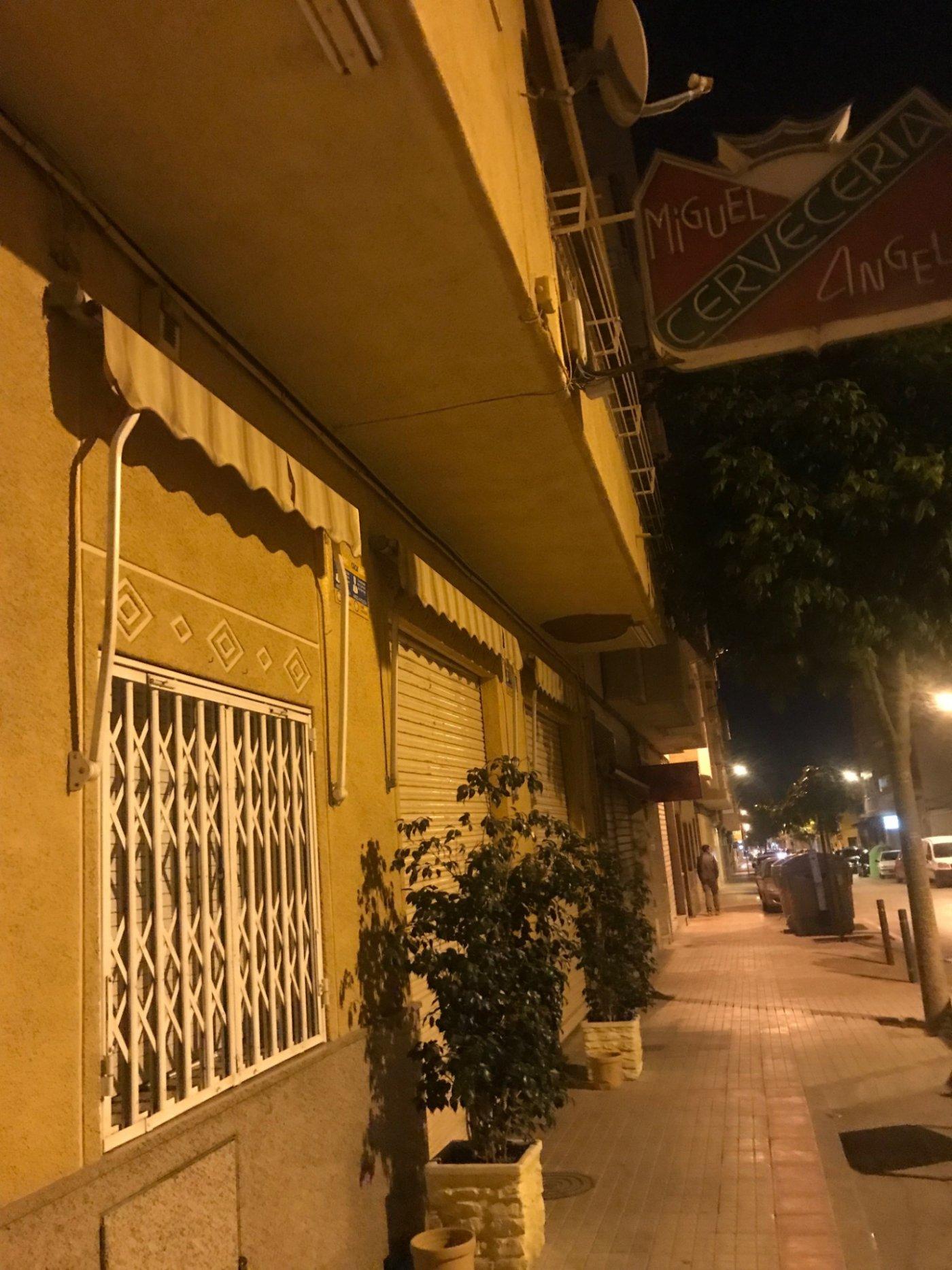 Edificio con bar y vivienda en mutxamel - imagenInmueble23