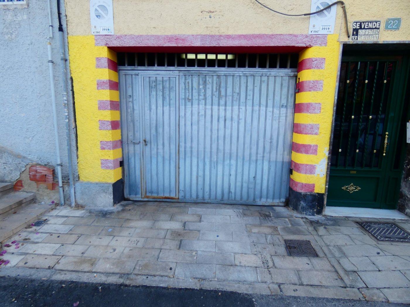 Garajes - abj04194