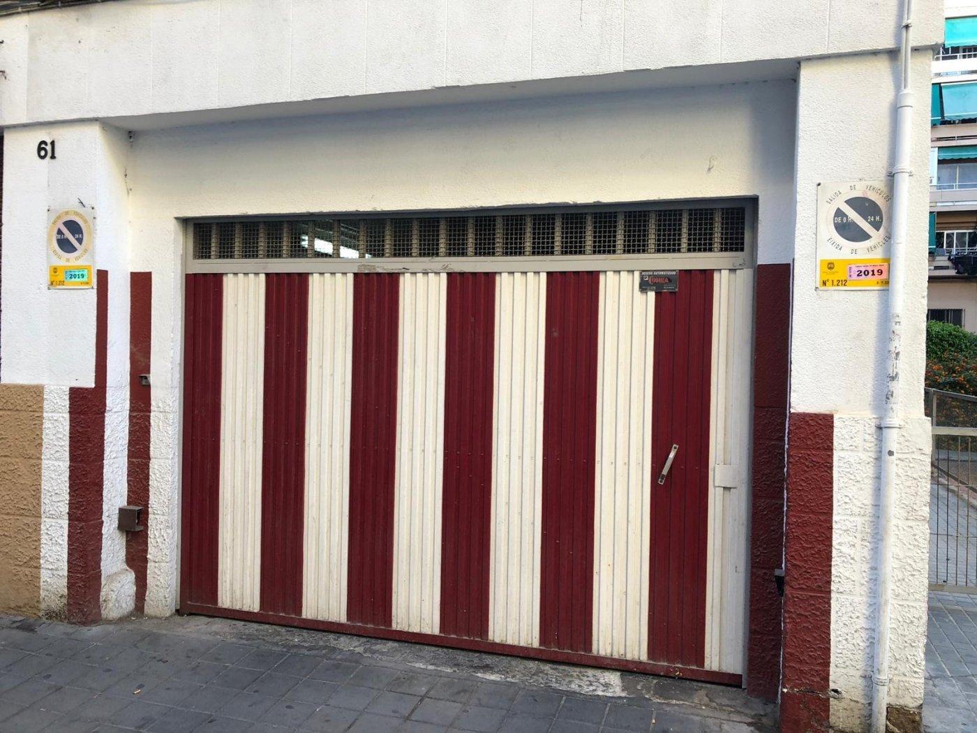 Garajes - abf04205