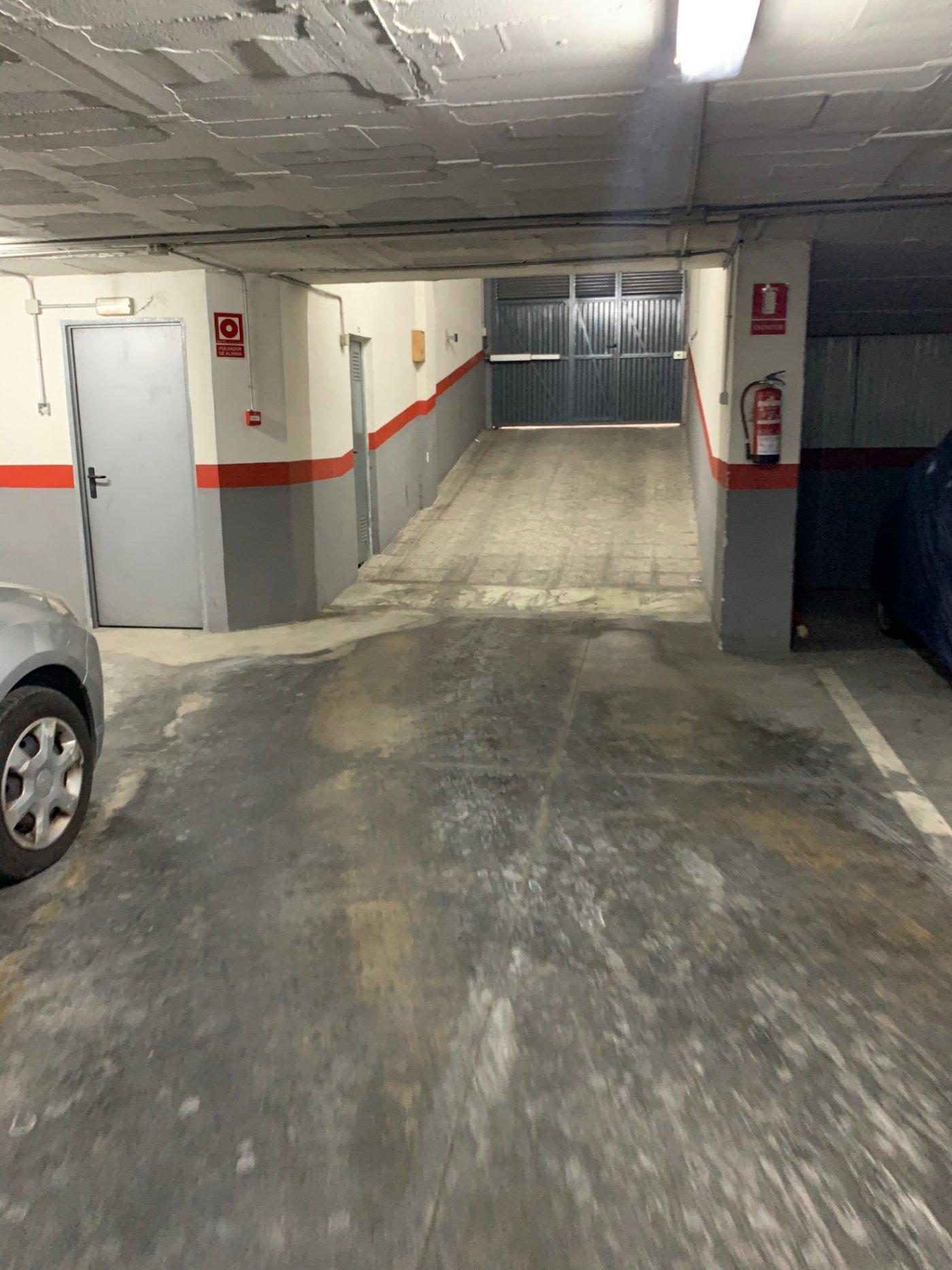 Garajes - abd04212