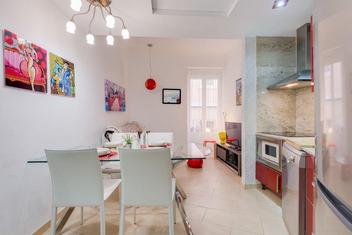 Oportunidad, piso en venta con licencia turística - imagenInmueble9