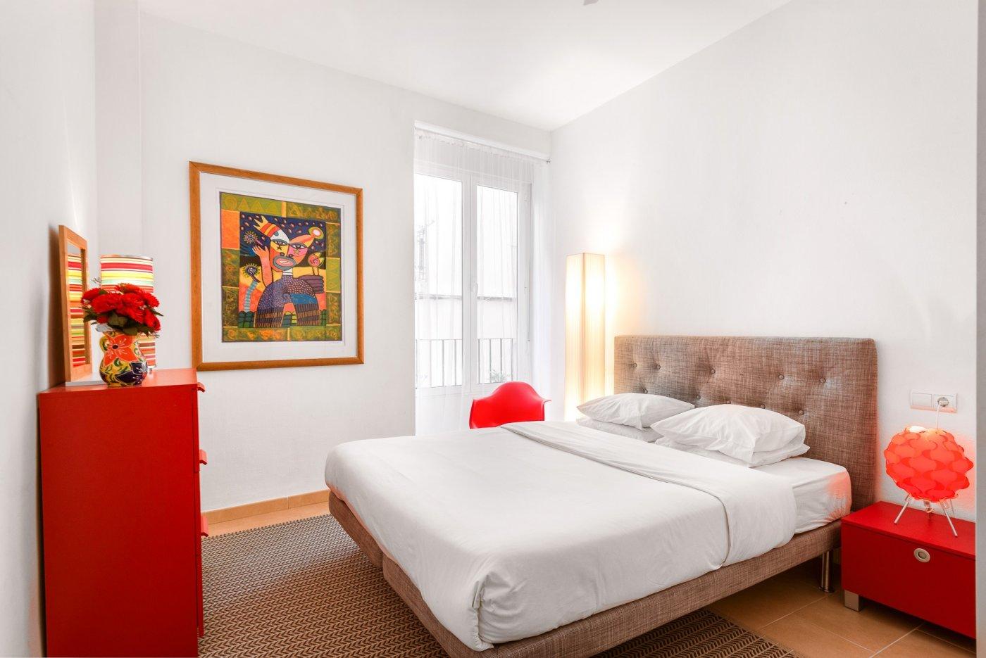 Oportunidad, piso en venta con licencia turística - imagenInmueble16