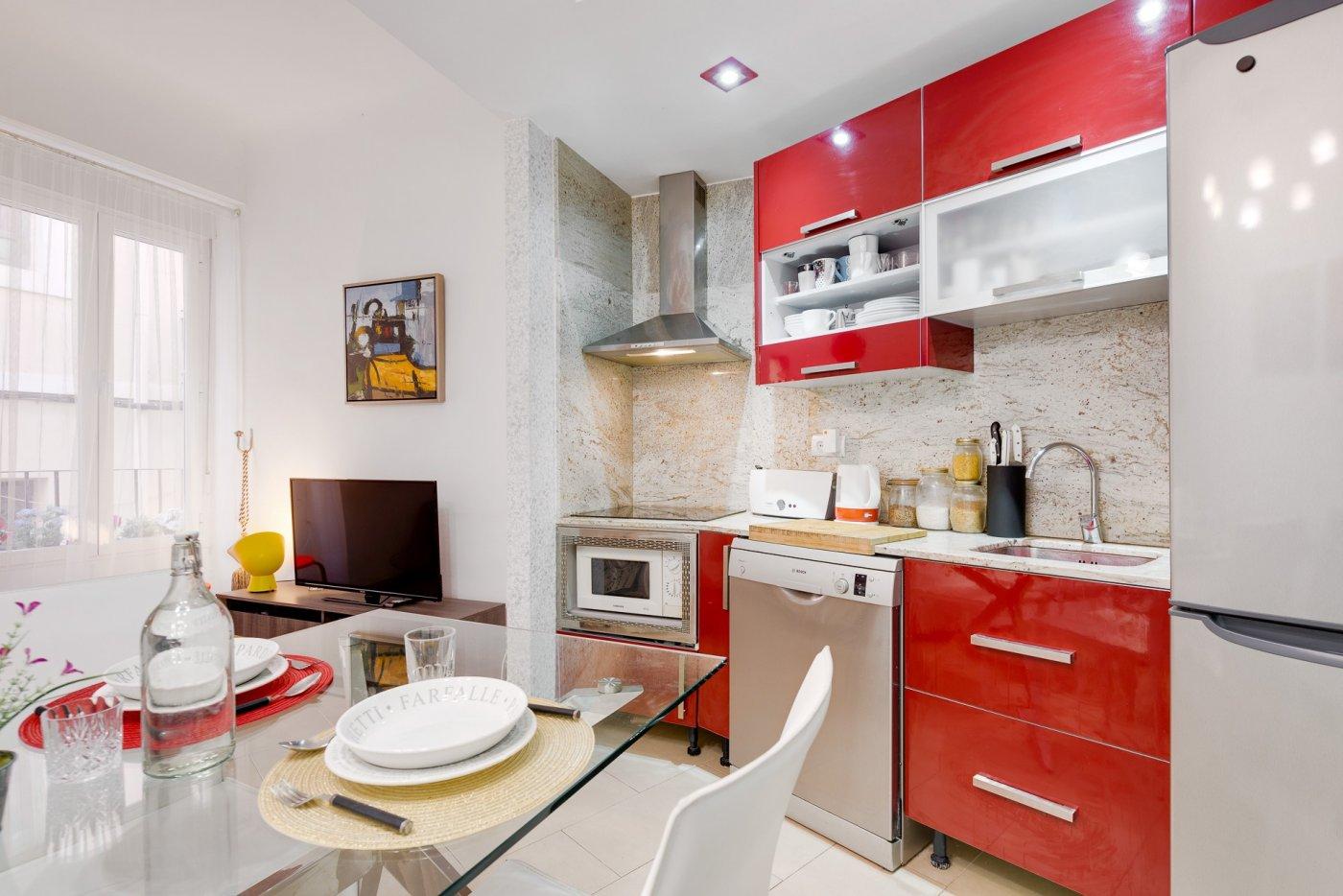 Oportunidad, piso en venta con licencia turística - imagenInmueble19