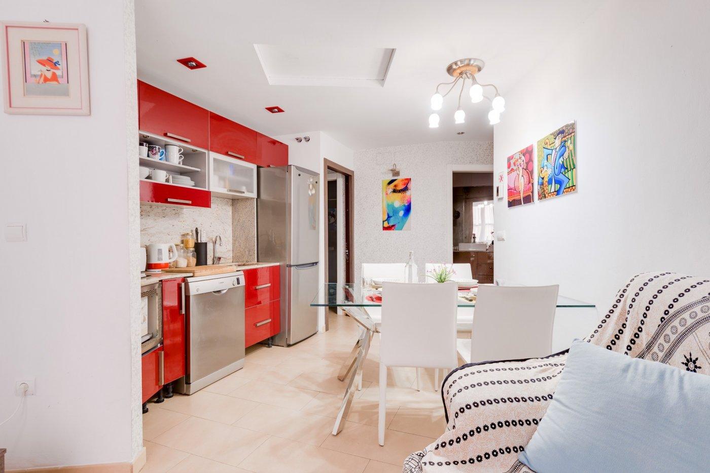 Oportunidad, piso en venta con licencia turística - imagenInmueble20