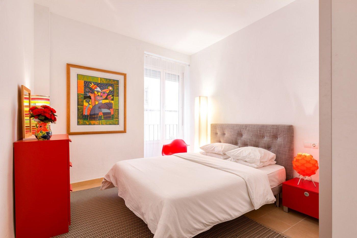 Oportunidad, piso en venta con licencia turística - imagenInmueble7