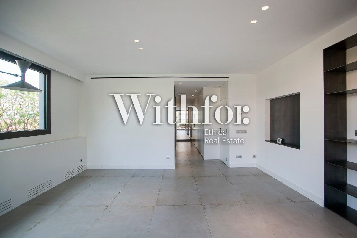Magnificent penthouse with 85m2 terrace next to Plaza Gregori Tramaturg - 11