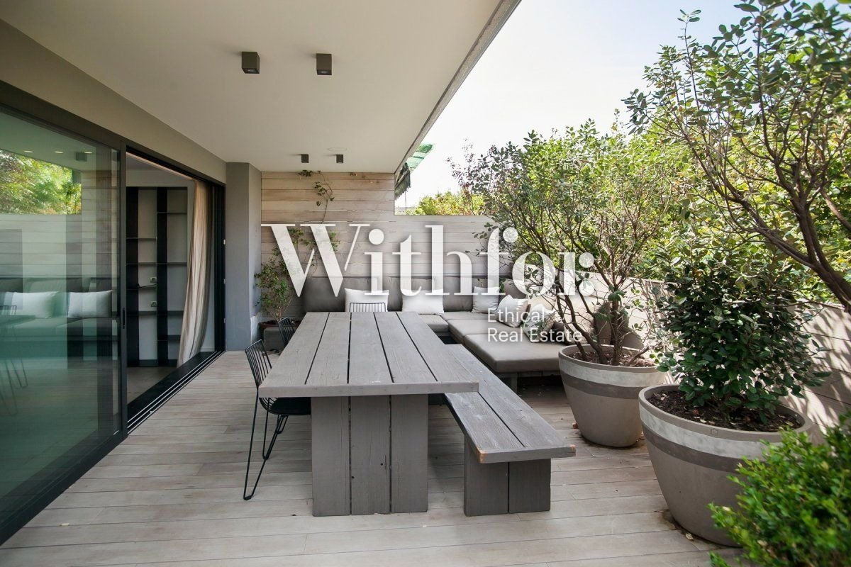 Magnificent penthouse with 85m2 terrace next to Plaza Gregori Tramaturg - 13