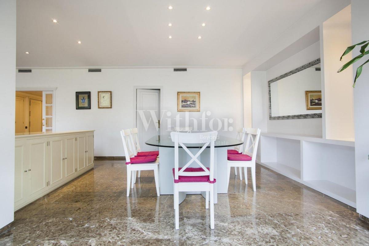 Luminous floor in the area of La Illa - 8