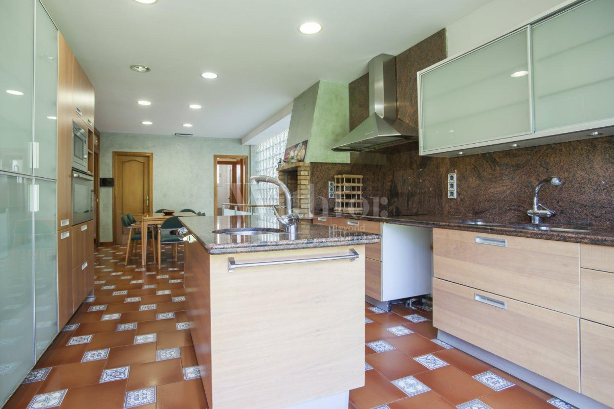 Beautiful house with swimming pool and 6 rooms in Sant Just - 7