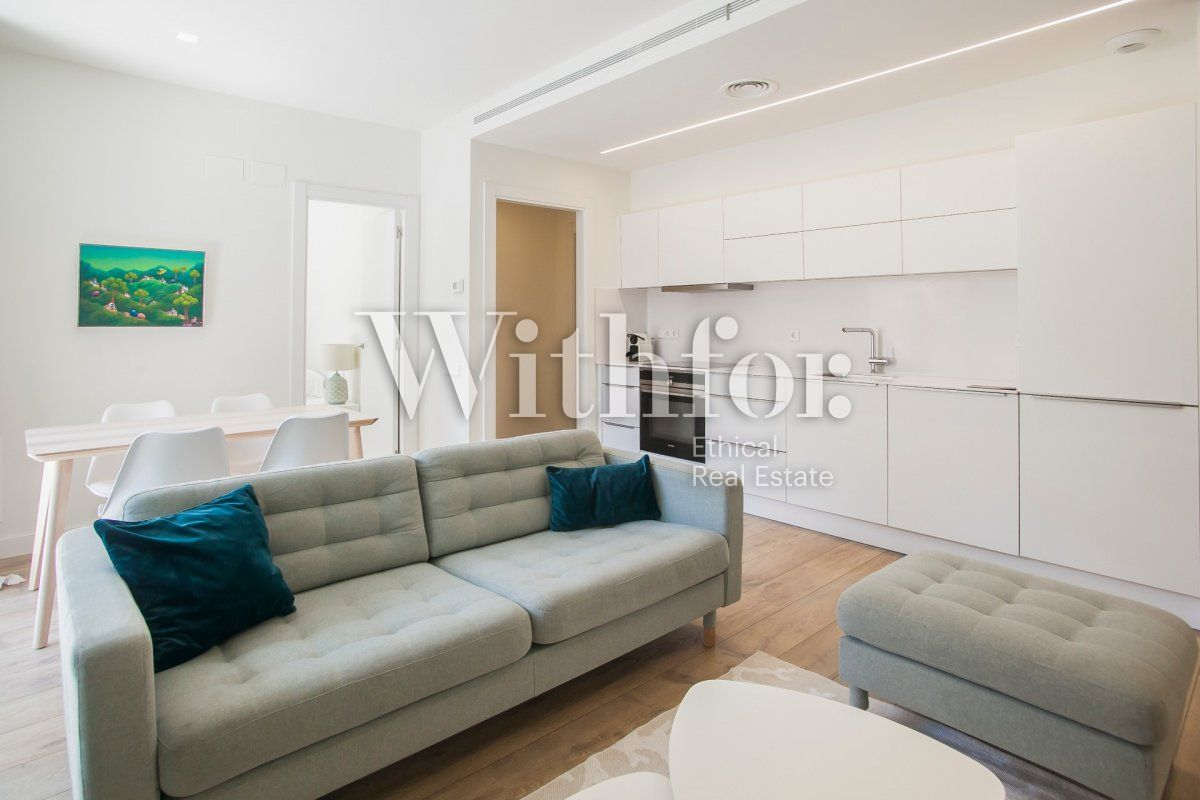 Furnished and equipped apartment next to Plaza Cataluña - 10