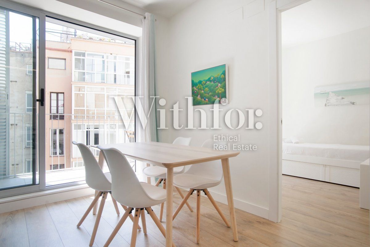 Furnished and equipped apartment next to Plaza Cataluña - 12