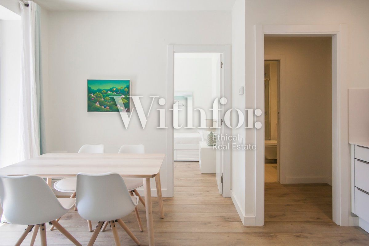 Furnished and equipped apartment next to Plaza Cataluña - 16